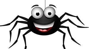 Aranha é inseto? Descubra tudo sobre esse animal! - Estudo Kids