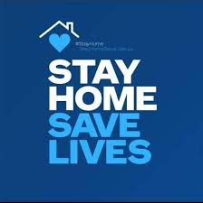 Stay at home stay safe - Home | Facebook