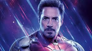 Você sabia que Tony Stark já forjou a própria morte pra driblar ...