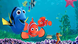 Procurando Nemo - e encontrando! - Semana do Coral
