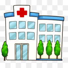 Hospital fundo png & imagem png - Hospital dos desenhos animados ...