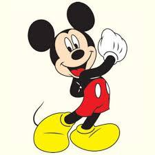 Galeria de fotos e imagens: Desenhos do Mickey