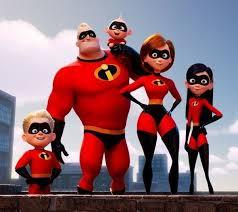 Pin de Melissa Molloy em Incredibles (com imagens) | Disney ...