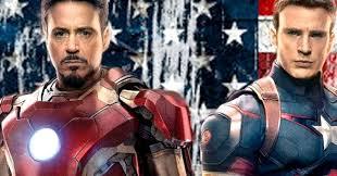 Chris Evans explica porque Capitão América e Homem de Ferro ...