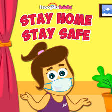 HooplaKidz | Audio Albums | Hooplakidz: Stay Home Stay Safe - Kids ...