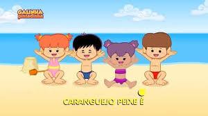 Baby's Fraldas - Roda Roda Roda (Caranguejo peixe é) - DVD Galinha ...