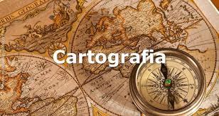 Cartografia - O que é Cartografia? - História, Mapas, Projeções e Resumo