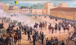 Proclamação da República completa 130 anos | Agência Brasil
